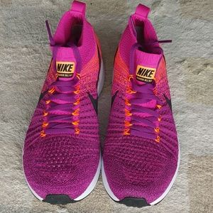 New women's Nike Zoom Pegasus all out
